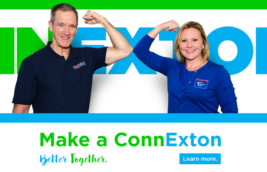 Connexton Slider – 1