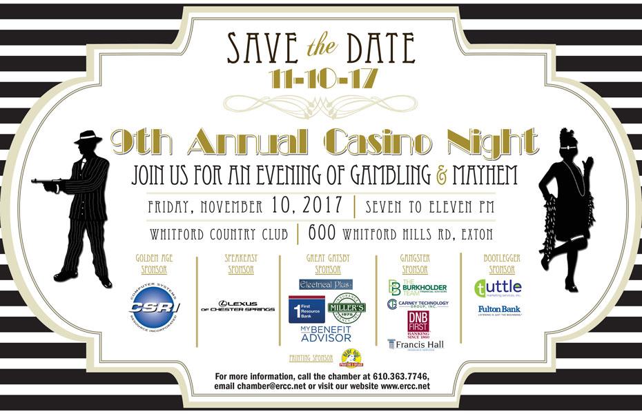 9th Annual Casino Night-8-17
