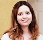 Laura Simpson Headshot