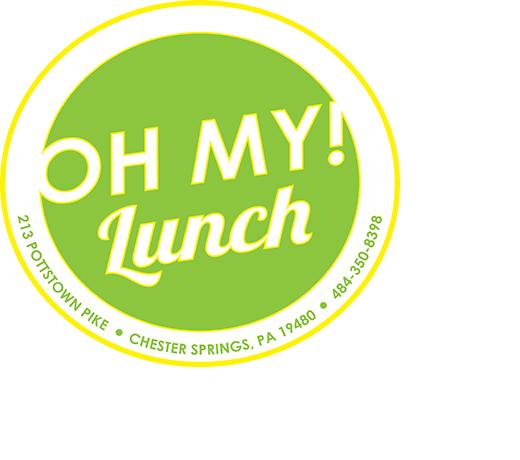 Member Spotlight: OH MY! Lunch