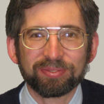 Steve Blatman Headshot