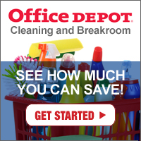 Office Depot See How Much You Can Save!
