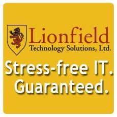 Lionfield logo